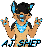 Swagfag Badge by AJ-Shep