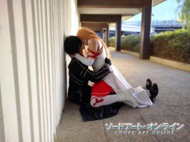 Kiss by Mezushi-Cosplay