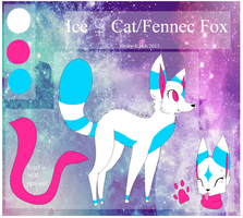 .: Ice Reference Sheet :. by Frosty-Kitteh
