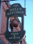 Hells Kitchen by seiyastock