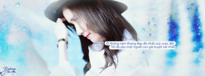 Yoona Cover Facebook by embekute257