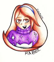 Mabel ^u^ by Just-Me143