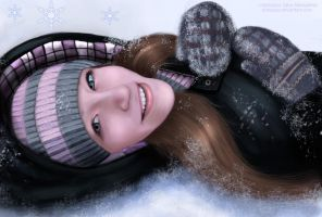 Winter Time by Nisha2313