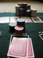 Poker 2 stock by Eyespiral-stock