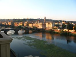 Florence by horesuto