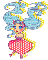 Sona Rockabilly by RavenNoodle