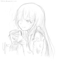 hot coffee by ionexx