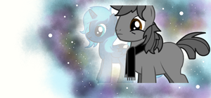 my mlp virsoin of the movie marry and max by mlpdoctor2