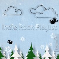Indie/Rock Playlist: December (2012) by Criznittle