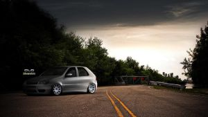 2005 Fiat Palio - by CLD by ClaudaoCLD