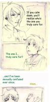 Syaoran's therapy by the-pink-angel