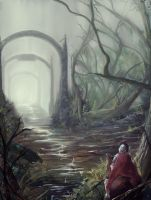 Knight by silverkeeper01