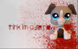 scary lps wallpaper by cookietime88