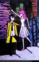 Tommy and Tokyo - Finale by joona-smiles