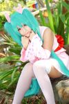 Vocaloid Diva - Pink Miku by Xeno-Photography