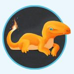 Charmander by LauraBev