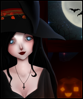 Halloween 2013 by NImFpa