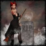 Bewitched by Jazzine
