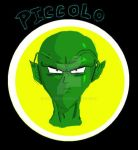 Piccolo by VvHazelvV