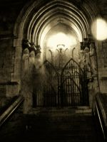 Steps To Salvation II by MatthewForte