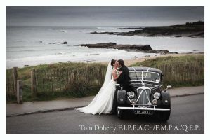 Margaret and Sean 20 by PicTd