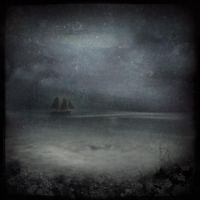 Lost At Sea VII by intao