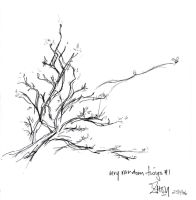 Branches, twigs, whatever 01 by zhoumlh
