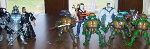 2003 Tmnt by nightwing70