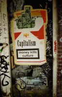 Capitalism ? by Swasha