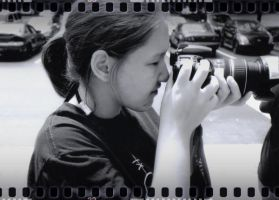Photography me by Stetabebe