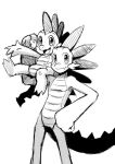 Spikey by ss2sonic