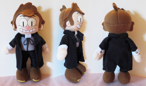 Bipper - Gravity Falls by Squisherific