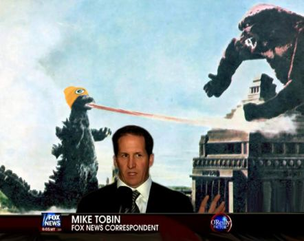 Fox News in Madison by curtisman