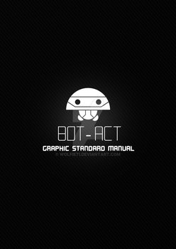 Botact Application - Graphic Instruction Manual by Wolfie71
