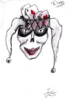 scary jester thng????? by tj6795