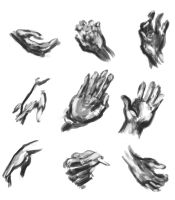 Handsketches04 by Quad0