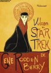 Vulcan du Star Trek by Stumppa