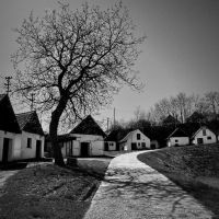 the village by crh