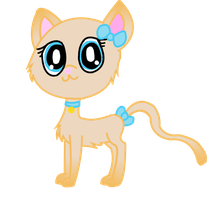 LPS From Toys to Toons 1- Skye by LittleSnowyOwl