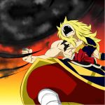 Flame God's Bellow by Anime-Cat6