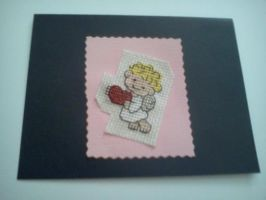 Cupid Card by jeania85