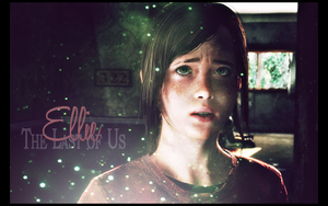 Ellie ~ The Last of Us by Iinsectica
