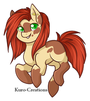 Pony Auction: CLOSED by Kuro-Creations