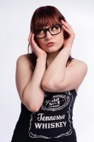 Geeky Alice by HandsworthPhotograph