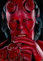 Hellboy 2 by RandySiplon