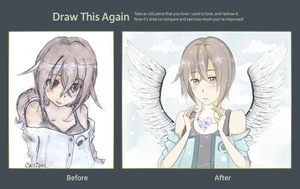 // Draw it again.. by inarichu