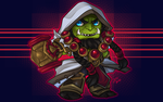 Master Thrall by Leto4rt