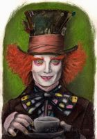 Mad Hatter by lol24