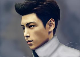 TOP by KevinGurung