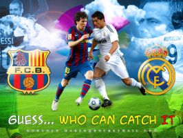 GUESS .WHO CAN CATCH IT by mohamed2maher